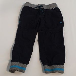 gymboree infant log pants  2T